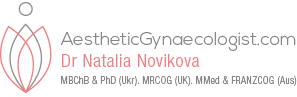 Aesthetic Gynaecology | Cosmetic Vaginal Surgery | South Africa